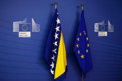 DANAS PRVI VIRTUELNI SAMIT EU: NA STOLU NEMA PAKETA PROŠIRENJA, DŽAFEROVIĆ PREDSTAVLJA BIH