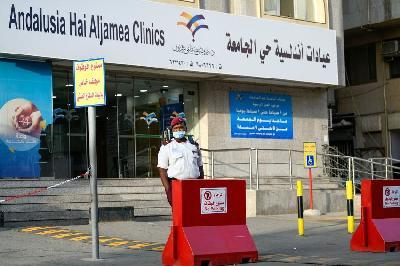 SAUDIJSKA ARABIJA ZA BAJRAM UVODI 24-SATNI POLICIJSKI SAT KOJI ĆE TRAJATI PET DANA