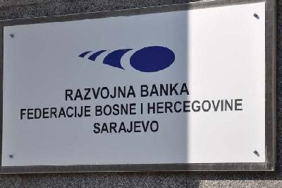 TI BIH: ČLANOVI NADZORNOG ODBORA RAZVOJNE BANKE NEZAKONITO IMENOVANI, SPORAN I POLITIČKI ANGAŽMAN