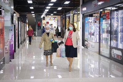 HRVATSKA: ČETIRI NOVOZARAŽENA, JEDNA OSOBA PREMINULA OD KORONAVIRUSA