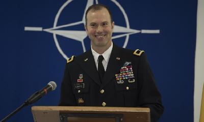 EDWARDS: NATO ĆE IZ OVOGA IZAĆI SNAŽNIJI