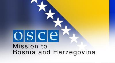 MISIJA OSCE-A U BIH: OPSTRUIRANJE IZBORA KRŠILO BI POLITIČKA PRAVA SVIH GRAĐANA BIH