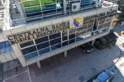 ČLANOVI UO CENTRALNE BANKE BIH TRAŽE OBRAZLOŽENJE ZAŠTO STOJI NOVAC MMF-A