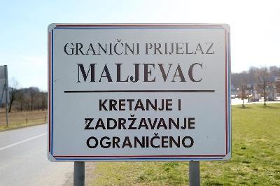 GP MALJEVAC PROMETNO