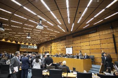 IRAN NE DOZVOLJAVA UN-OVIM STRUČNJACIMA DA PRISTUPE NUKLEARNIM LOKACIJAMA
