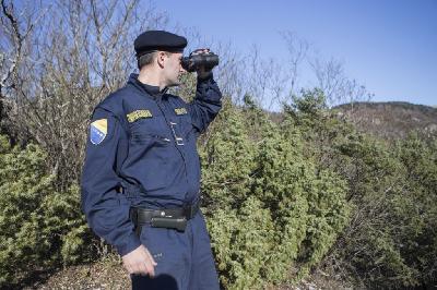 MIGRANTSKI POKUŠAJI: GRANIČNI POLICAJCI BIH DANAS SPRIJEČILI VIŠE OD 170 ILEGALNIH PRELAZAKA