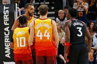 DIVOVI I LEGENDE USKORO POD KOŠEVIMA: NBA LIGA SE NASTAVLJA SA 22 TIMA