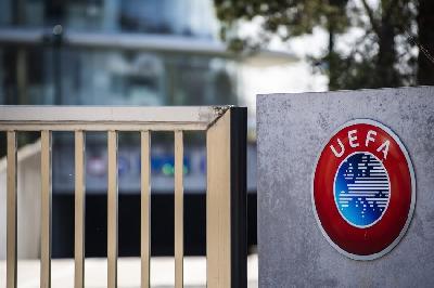UEFA OBJAVILA AGENDU ZA IZVRŠNI ODBOR: ZA ŠEST DANA ODLUKA O BARAŽU I EVROPSKIM TAKMIČENJIMA
