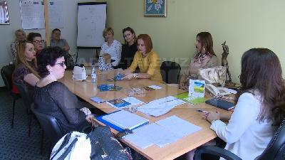 RTV USK -  ZAVRŠEN PROJEKT TV ŠKOLA