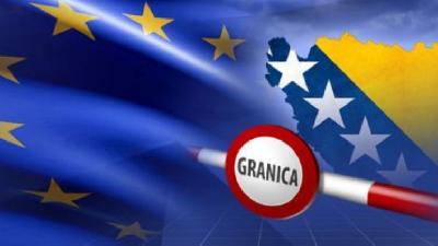 EURONEWS OBJAVIO PLAN: HOĆE LI DRŽAVLJANI BIH MOĆI UĆI U ZEMLJE EU?