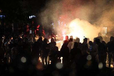 NAJAVLJUJU NOVE NEREDE: IAKO SU OKUPLJANJA U BEOGRADU ZABRANJENA, DEMONSTRANTI PLANIRAJU PROTESTE