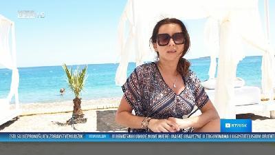 DNEVNA DOZA ZABAVE: EKIPA RTV USK U TURSKOJ ANTALIJI
