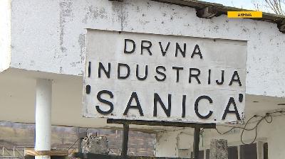 DRVNA INDUSTRIJA SANICA: NAJAVLJEN POTENCIJALNI INTERES NOVOG KUPCA I INVESTITORA