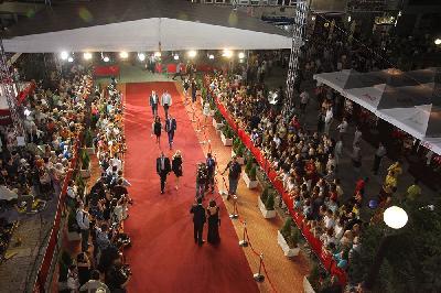 SARAJEVO FILM FESTIVAL: U KONKURENCIJI ZA NAGRADE SRCE SARAJEVA 49 FILMOVA