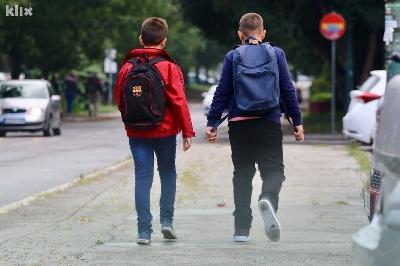 NEIZVJESTAN POČETAK:  NOVA ŠKOLSKA GODINA U SARAJEVU ZAVISIT ĆE OD EPIDEMIOLOŠKE SLIKE, SPREMAJU SE TRI SCENARIJA