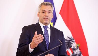 MINISTAR UNUTRAŠNJIH POSLOVA AUSTRIJE: ILEGALNE MIGRANTE U BIH VRATITI U ZEMLJE PORIJEKLA
