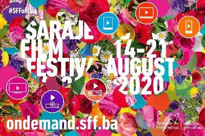 ZVANIČNA ODLUKA! ZBOG KORONAVIRUSA SARAJEVO FILM FESTIVAL OVE GODINE BIT ĆE ODRŽAN ONLINE