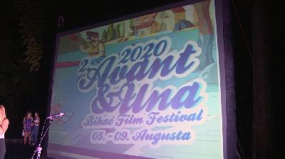 DODJELOM NAGRADA DRUGI BIHAĆ AVANTURA FILM FESTIVAL SINOĆ SPUSTIO ZAVJESE