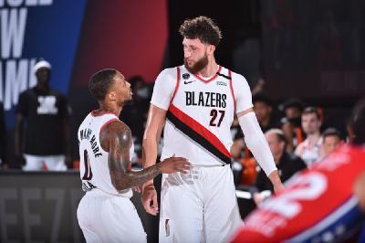 NBA: NOVA ODLIČNA UTAKMICA NURKIĆA U VAŽNOJ POBJEDI PORTLANDA, MUSA BEZ MINUTAŽE