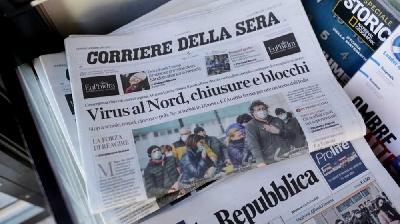 PREVENTIVNO DJELOVANJE: U ITALIJI SE ZATVARAJU NOĆNI KLUBOVI, PONOVO OBAVEZNO NOŠENJE MASKI
