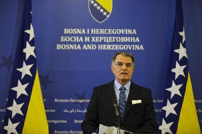 LIGA NACIJA: SELEKTOR BAJEVIĆ OBJAVIO SPISAK ZA ITALIJU I POLJSKU
