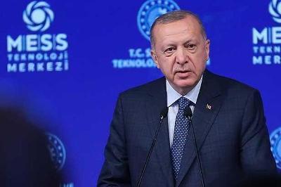 ERDOGAN U JEDNOM DANU OTVORIO 40 FABRIKA: TURSKA JE 13. ZEMLJA U SVIJETU PO KUPOVNOJ MOĆI