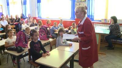 FEDERACIJA BIH: U VEĆINI KANTONA POČELA NOVA ŠKOLSKA 2020./21. GODINA