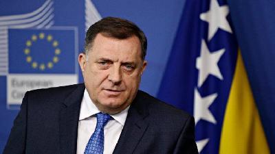 DODIK: NEĆE BITI FORMIRANA KOMISIJA ZA INTEGRACIJE VEĆ ZA SARADNJU S NATO-OM