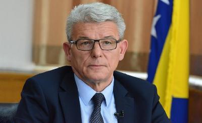 DŽAFEROVIĆ TRUMPU I AMERIČKOM NARODU POVODOM 11. SEPTEMBRA UPUTIO PORUKU SOLIDARNOSTI