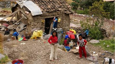 UNICEF: ZBOG PANDEMIJE JOŠ 150 MILIONA DJECE POGOĐENO SIROMAŠTVOM