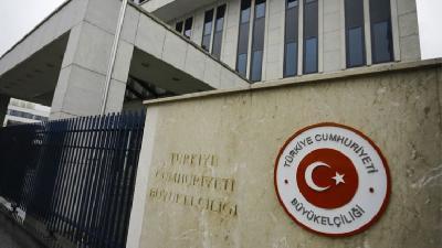 TURSKA OTVARA GENERALNI KONZULAT U BANJOJ LUCI