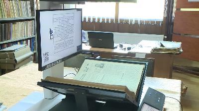 ARHIVI U BIH U PROCESU DIGITALIZACIJE HISTORIJSKIH DOKUMENATA: POTPISANI SPORAZUM OTVORIO PUT KA KVALITETNOM I DUGOROČNOM ČUVANJU ARHIVSKE GRAĐE