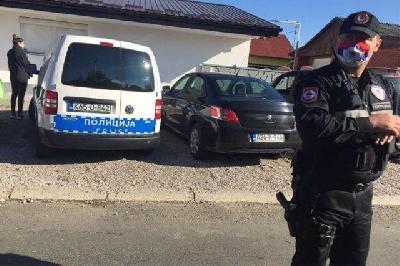 ILEGALNE STARCE NAKON POLICIJSKE AKCIJE PREUZEO CENTAR ZA SOCIJALNI RAD