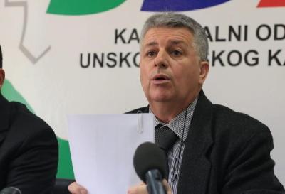 SUD BiH: ODRŽANO ROČIŠTE U PREDMETU ASIM KAMBER I DRUGI