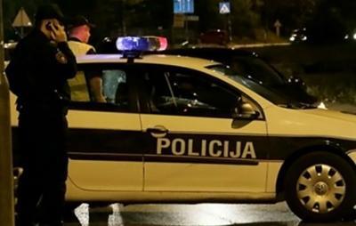 MIGRANTI UKRALI VOZILO U MOSTARU PA BJEŽALI OD POLICIJE