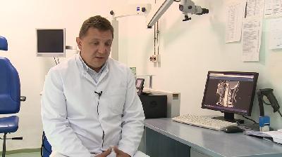 DDZ - TV ORDINACIJA: GOST DR. ERMIN GORETIĆ
