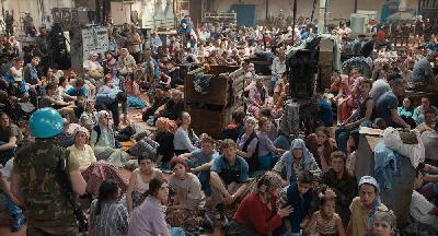 QUO VADIS, AIDA? PROGLAŠEN NAJBOLJIM FILMOM NA FESTIVALU U EGIPTU