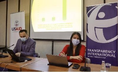 TRANSPARENCY INTERNATIONAL U BIH: FINANCIJSKI IZDAŠNA IZBORNA KAMPANJA ZA LOKALNE IZBORE
