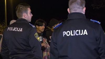 ODGOVOR NA REALNE PRIJETNJE I IZAZOVE VREMENA: OPREMANJE POLICIJE U STRATEŠKOM PRIORITETU