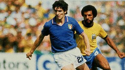 PREMINUO LEGENDARNI NOGOMETAŠ PAOLO ROSSI, JUNAK ITALIJE NA SP 1982. GODINE