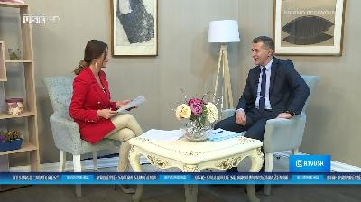 NEDJELJOM ZAJEDNO - GOST: SAMIR ABAZOVIĆ, DIREKTOR, NASTAVNIK, INOVATOR...