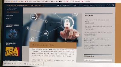 KANTONALNA UPRAVA ZA INSPEKCIJSKE POSLOVE U BIHAĆU – U FUNKCIJI WEB STRANICA