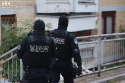 SINDIKAT POLICIJSKIH ORGANA U BIH TRAŽI VEĆE PLATE: ROK ZA USVAJANJE OSNOVICE JE DAVNO ISTEKAO