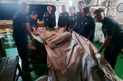 NAKON PADA AVIONA: RIBARI U INDONEZIJI PRONAŠLI DIJELOVE LETJELICE I ODJEĆU