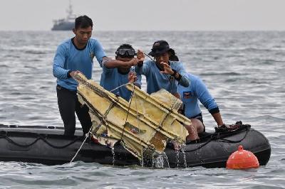 OTKRIVENI SIGNALI KOJI BI MOGLI DOLAZITI S NESTALOG INDONEZIJSKOG BOEINGA