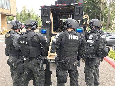 SAD: POLICIJA NEUTRALIZIRALA NAPADAČA KOJI JE UBIO PET I RANIO DVIJE OSOBE U CHICAGU