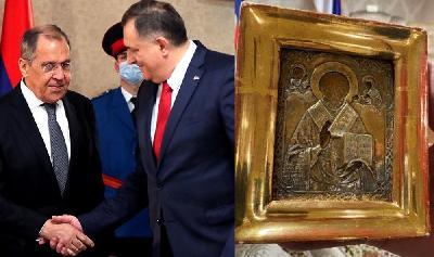 UKRAJINA: NE PRIHVATAMO DODIKOV ULTIMATUM, POKRENUT JE KRIVIČNI POSTUPAK