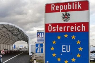 AUSTRIJA: PRODUŽENE RESTRIKTIVNE MERE DO 7. FEBRUARA