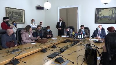 SARAJEVO: MINISTAR KOŠARAC RAZGOVARAO S ENTITETSKIM MINISTRIMA POLJOPRIVREDE
