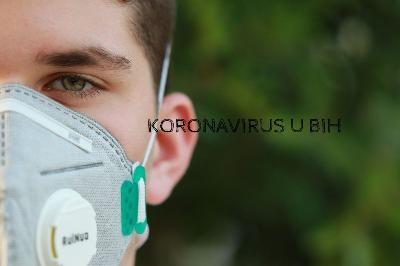 EPIDEMIOLOŠKA SITUACIJA U BIH: VIŠE OD 300 NOVOZARAŽENIH I 7 SMRTNIH ISHODA